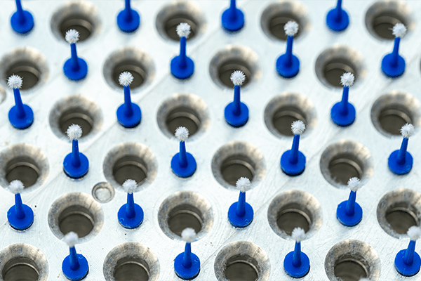 MicroTips für Applikationshalter
